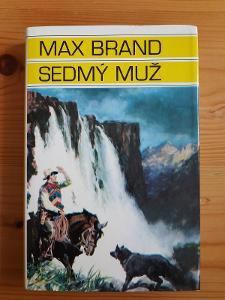 Sedmý muž Max Brand