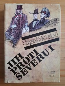 Jih proti severu Margaret Mitchellová