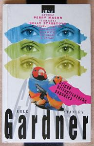 Případ křivopřísežného papouška Erle Stanley Gardner