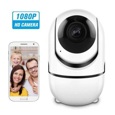 Bezpečnostní IP Kamera - FullHD 1080P - WiFi  - CACAGOO / Od Korunky!