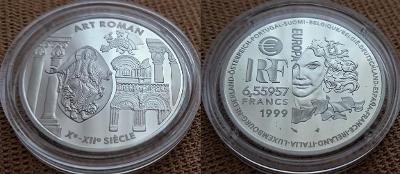 1999 --- ART ROMAN (10.-12. století)