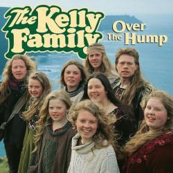 The Kelly Family - Over the hump, 1CD (RE), 2017