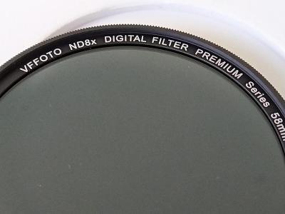 VF Foto ND 8x 58 mm