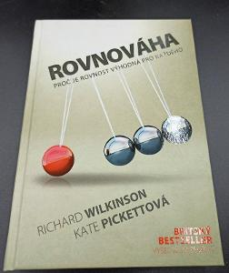 Kniha - Rovnováha 2009/295 str...(12441)