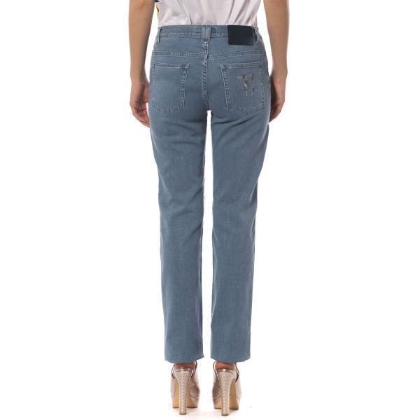 Dámské džíny Trussardi jeans vel 33 - Dámské oblečení