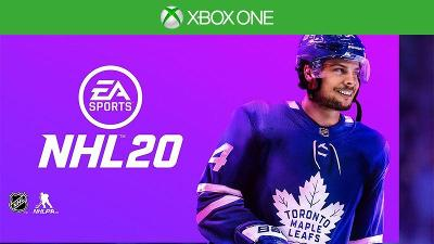 NHL 20 - XBOX ONE (dodání ihned) 🔑