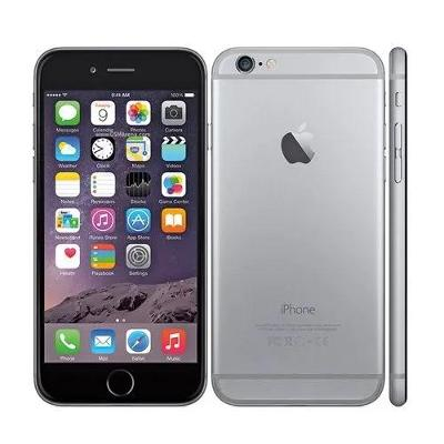 Apple Iphone 6s, 16 GB silver