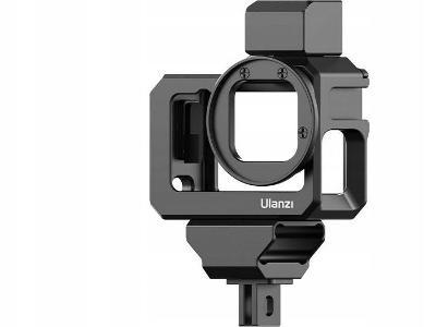 Hliníkový rám 3x adaptér pro Gopro Hero 9 Black - Ulanzi G9-5
