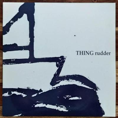 Thing – Rudder - LP