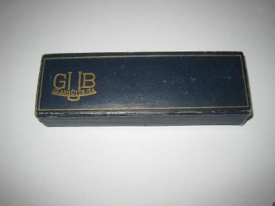 Krabička na hodinky GUB Glashütte