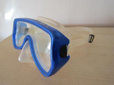 Maska brýle potápěčské MARES BAJA XL/CE NORMA/viz.foto