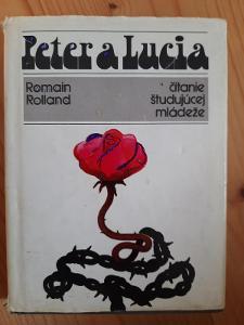Peter a Lucia Romain Rolland (slovensky)
