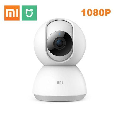 Bezpečnostní WiFi IP kamera Xiaomi 1080p/ Od Korunky!