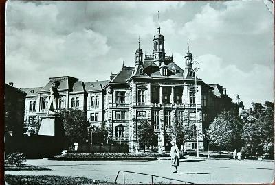 Plzeň Krajské Muzeum