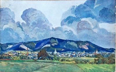Frenštát pod Radhoštěm Rok 1943