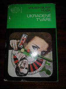 Wladyslaw Huzik - Ukradené tváře, 1985