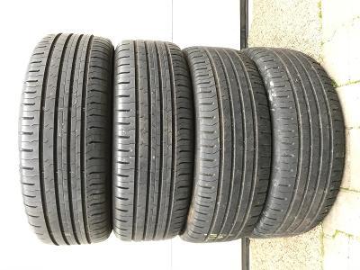 Continental Conti Eco Contact 205/55 R17 95V 4Ks letní pneumatiky