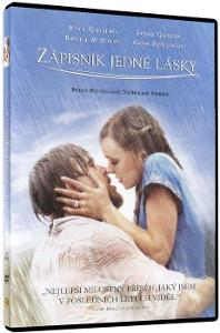 ZÁPISNÍK JEDNÉ LÁSKY (DVD)