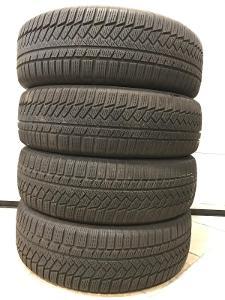 Continental Winter Contact 215/65 R17 99V 4Ks zimní pneu