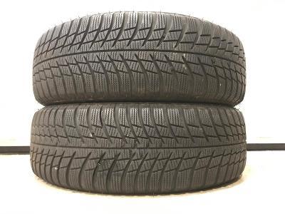 Bridgestone Blizzak LM001 215/65 R17 99H 2Ks zimní pneu