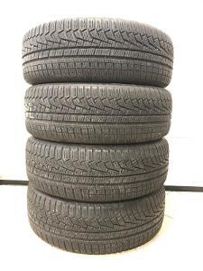 Hankook Winter Ićept 225/60 R17 99H 4Ks zimní pneumatiky