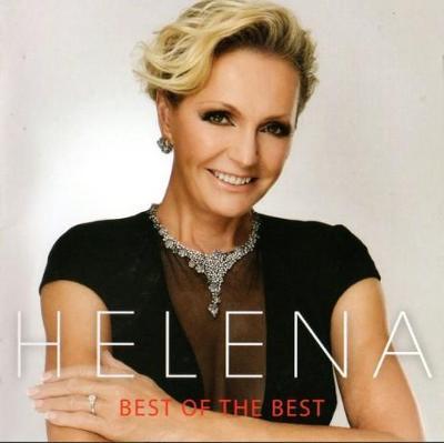 Helena Vondráčková - Best Of The Best 2CD Album Nové Zabalené