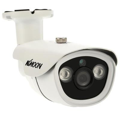 Bezpečnostní venkovní CCTV kamera - PAL systém - KKmoon / Od Korunky!