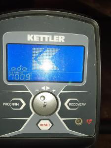 Rotoped Kettler Giro P