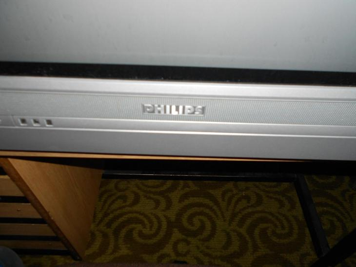 Hluboká televize PHILIPS  - TV, audio, video