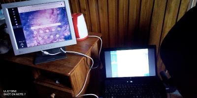 """LG Flatron L1510S - LCD monitor 15"""""""