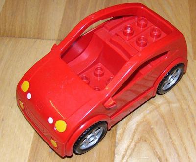 Lego Duplo autíčko