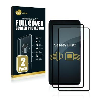 2x 3D ochranné sklo - Samsung Galaxy M51