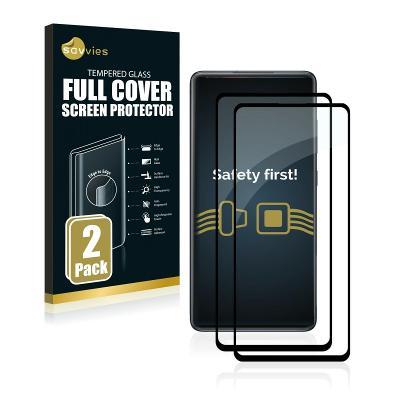 2x 3D ochranné sklo - Samsung Galaxy S20 FE 5G