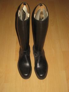 jezdecké (vojenské) boty