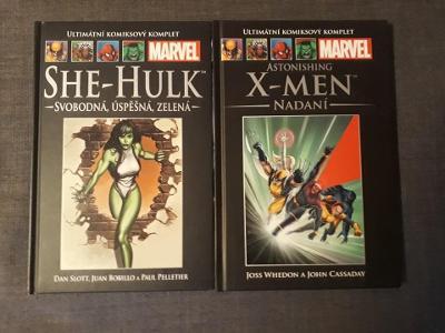 Ukk - X-Men nadani