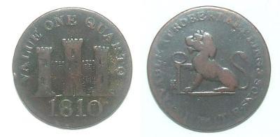 Gibraltar 1 Q 1810
