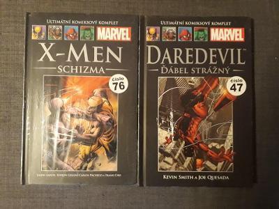 Ukk - X-Men schizma