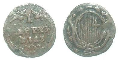 Švýcarsko 1 R