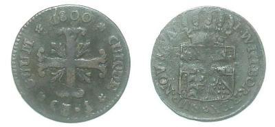 Švýcarsko 1 K