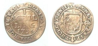 Švýcarsko 1 S