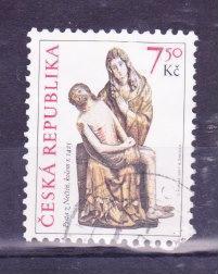 ČR 2007