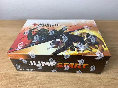 MTG: JUMP START Booster Box