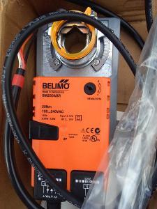 Servopohony  Belimo  230 V