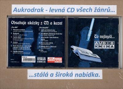CD/To nejlepší-audiokniha