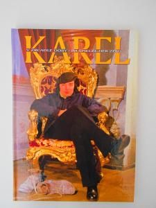 KAREL GOTT - KAREL V ZRCADLE DOBY + BONUS
