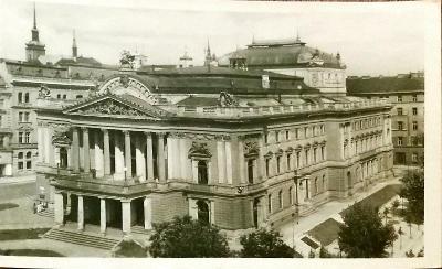 Brno Národní Divadlo