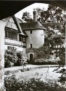 Postupim Cecilienhof