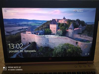 "HP EliteBook 8560p - i7vPro/8GB/250GB-SSD/15.6""HD/""TOP"""