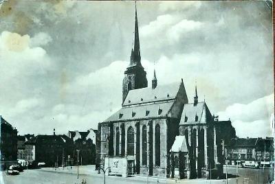 Plzeň Náměstí Republiky