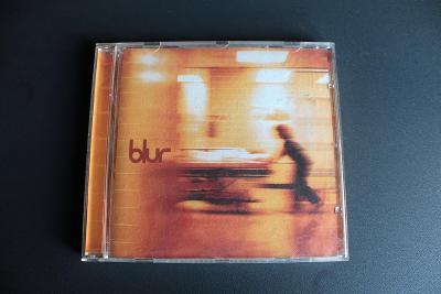 Blur – Blur [CD]